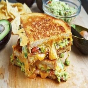 Sandwich Press & Toasters