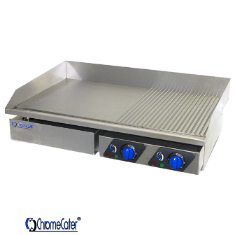 Electric Grill Eg 822 Catering Equipment