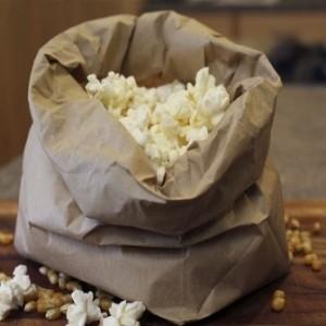 Popcorn Packaging & Scoops