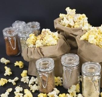 Popcorn Spices