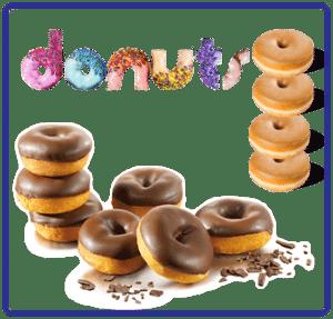 Donut Mix