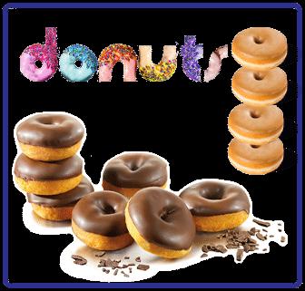 Donut Mix for Sale in Pretoria