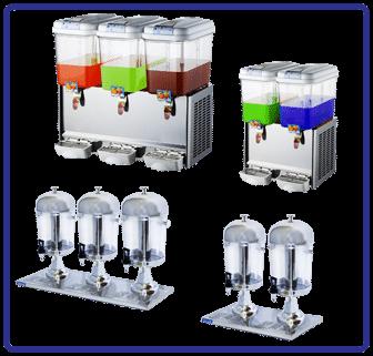 Juice Dispenser for sale by ChromeCater