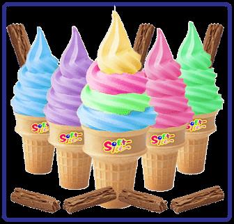 Soft Serve Ice Cream Mix Suppliers in Pretoria